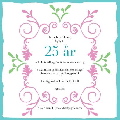 inbjudningstext till födelsedag Personliga tryckta inbjudningskort, tackkort, julkort, babykort  inbjudningstext till födelsedag